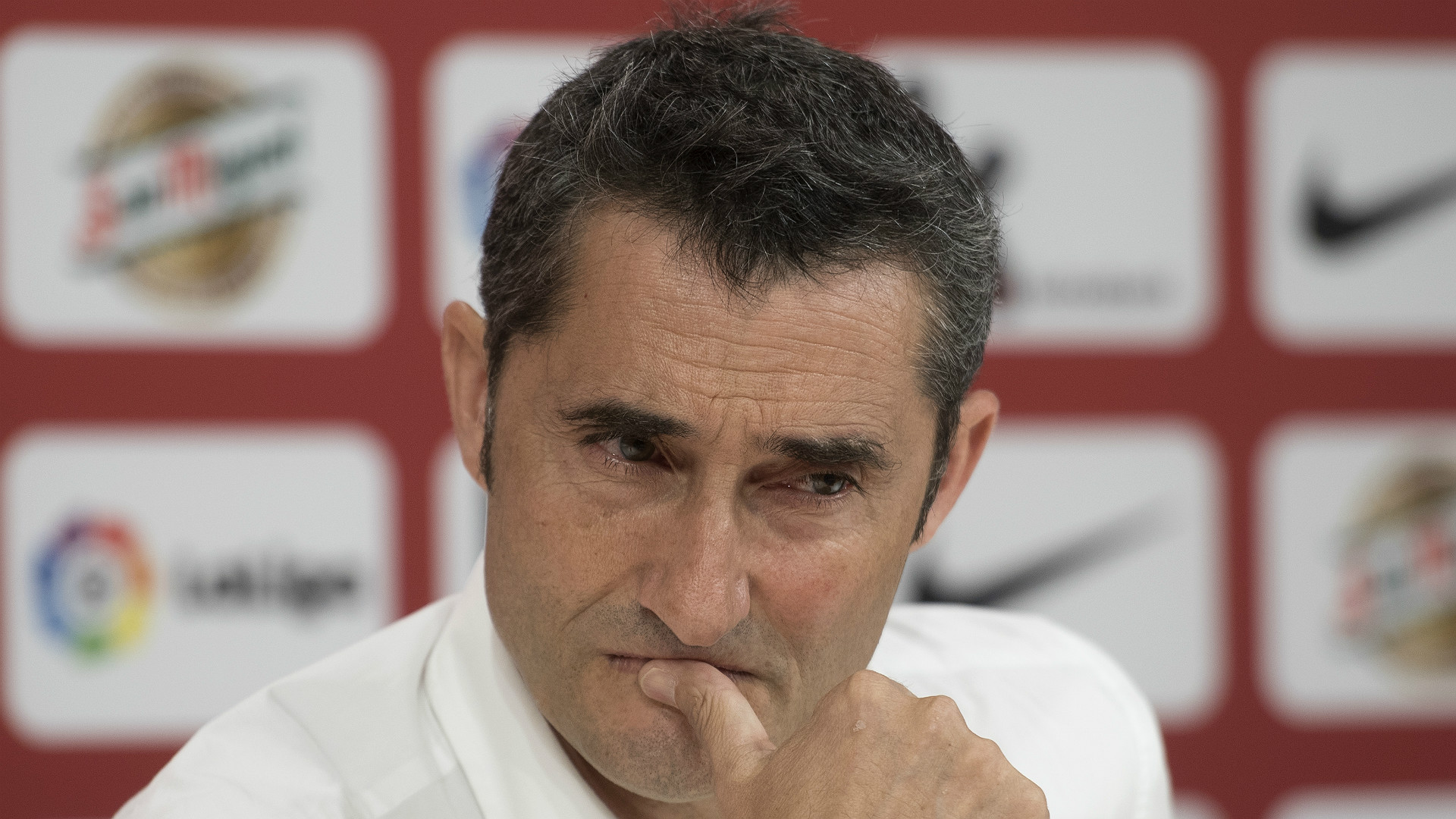 Barcelona-linked Ernesto Valverde resigns as Athletic Bilbao boss