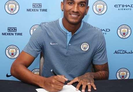 UFFICIALE - Danilo va al Manchester City