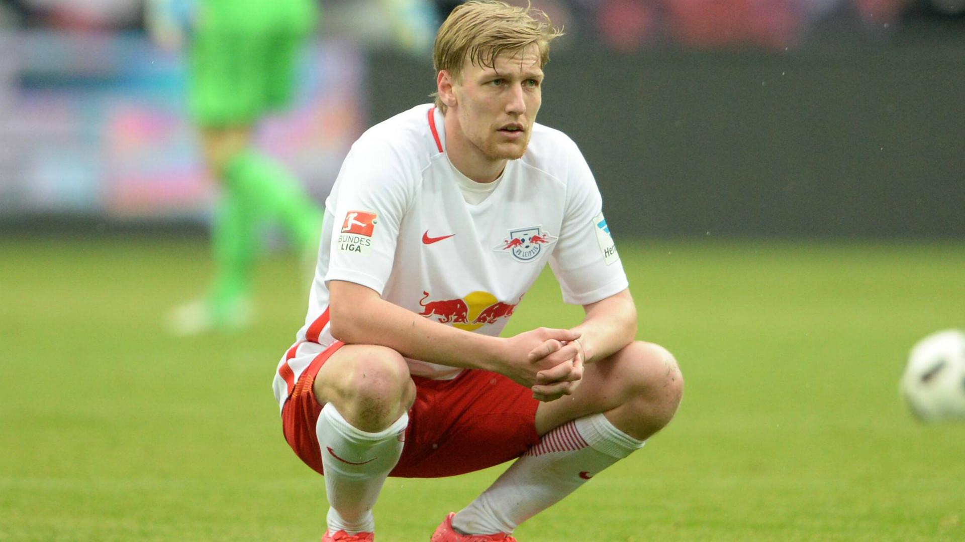 ONLY GERMANY Emil Forsberg RB Leipzig 13052017