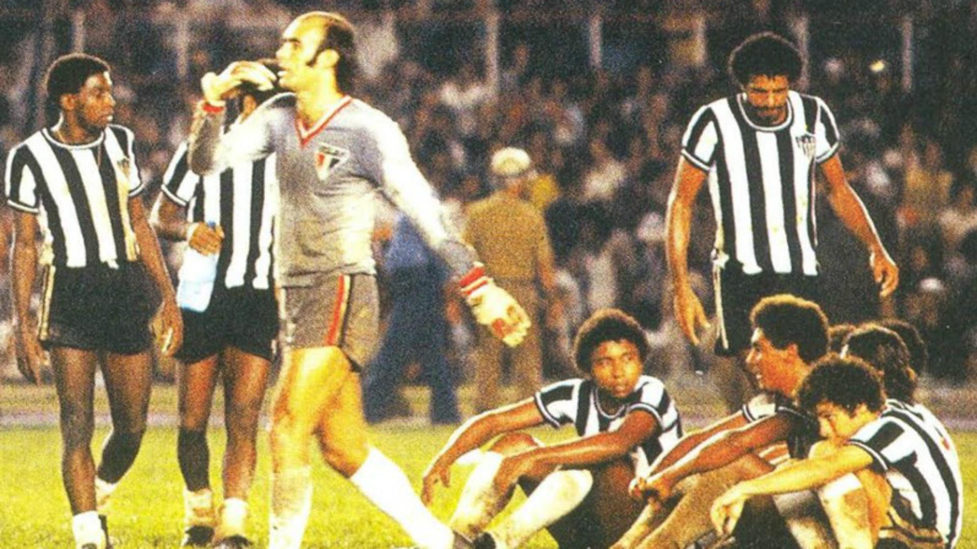 Waldir Peres (1973-1984) - São Paulo