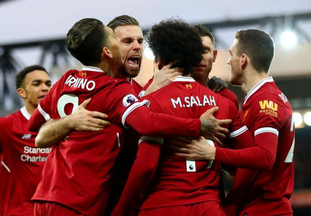 Liverpool team news: Injuries, suspensions and line-up vs Southampton - Goal.com