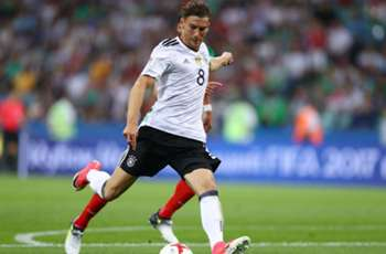 Goretzka claims Germany have point to prove against Chile in final