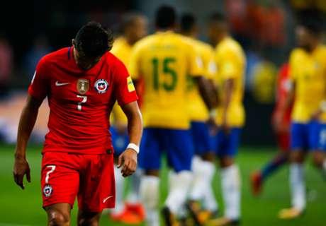 Čile žalbom oštetio sebe i gurnuo Peru u playoff