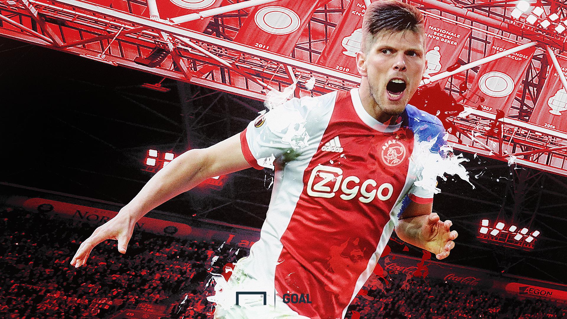 Huntelaar kehrt zu Ajax Amsterdam zurück