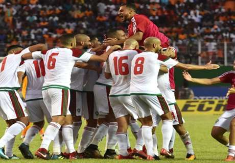 Benatia: Leading Morocco to WC 'my most beautiful moment'