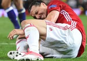 Zlatan Ibrahimovic ko, stagione finita proprio nel momento decisivo. Tegola per il Manchester United, che perde il suo uomo simbolo: il quale nel frattempo potrà recuperare le forze nella sua casa da sogno...