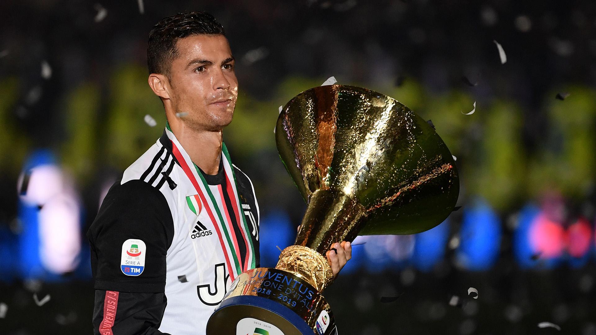mögliches über Karriereende Cristiano Ronaldo QdCrsth