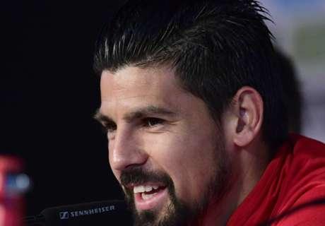 Guardiola quiere a Valdés y Nolito