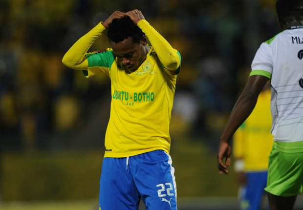 COMMENT: Where did Mamelodi Sundowns lose the PSL title?