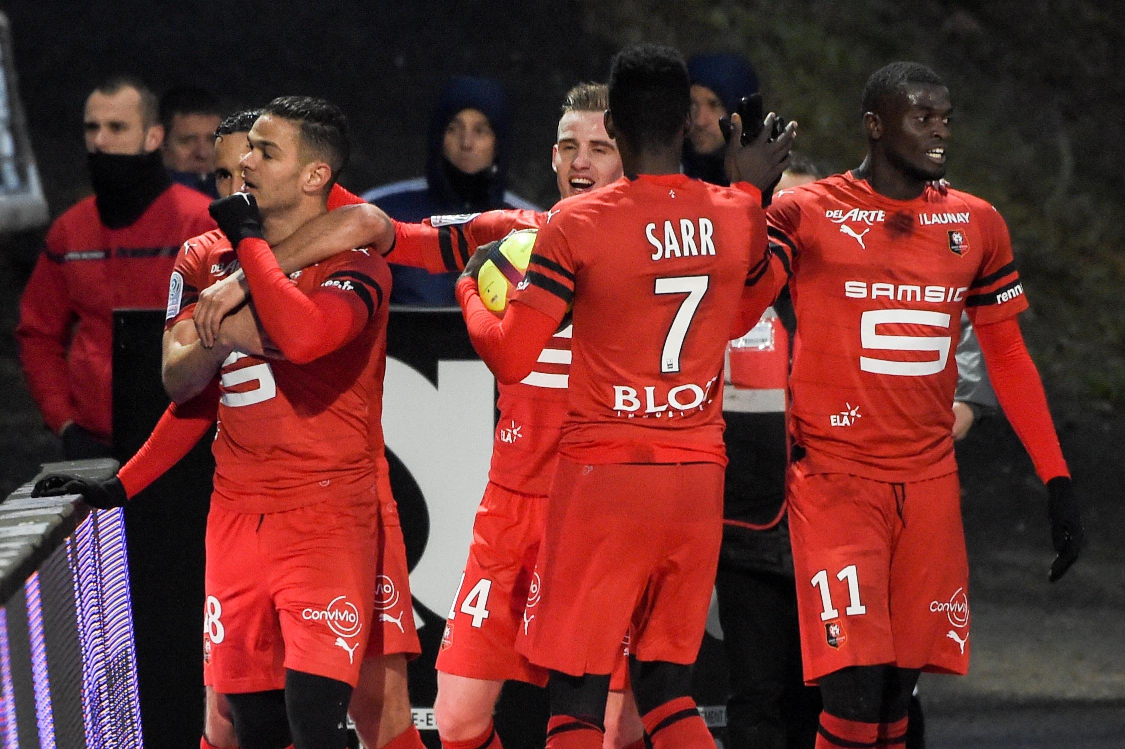 Stade Rennais : le calendrier de Ligue 1 pour la saison 2019-2020