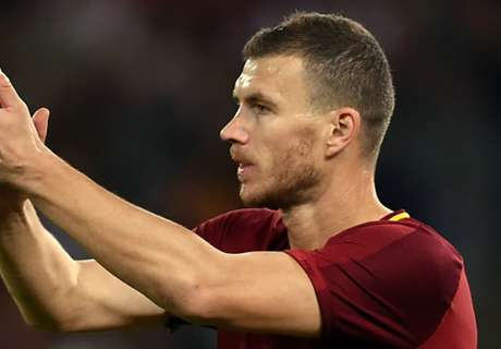 Roma vow to replace Dzeko as Chelsea close in