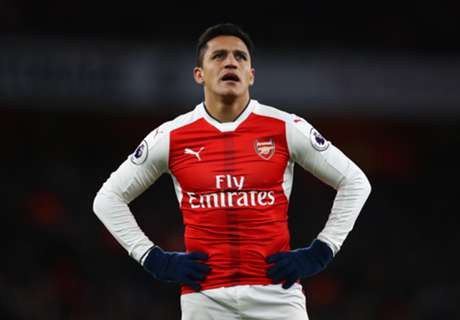 RUMOURS: Arsenal wanted Alexis trade