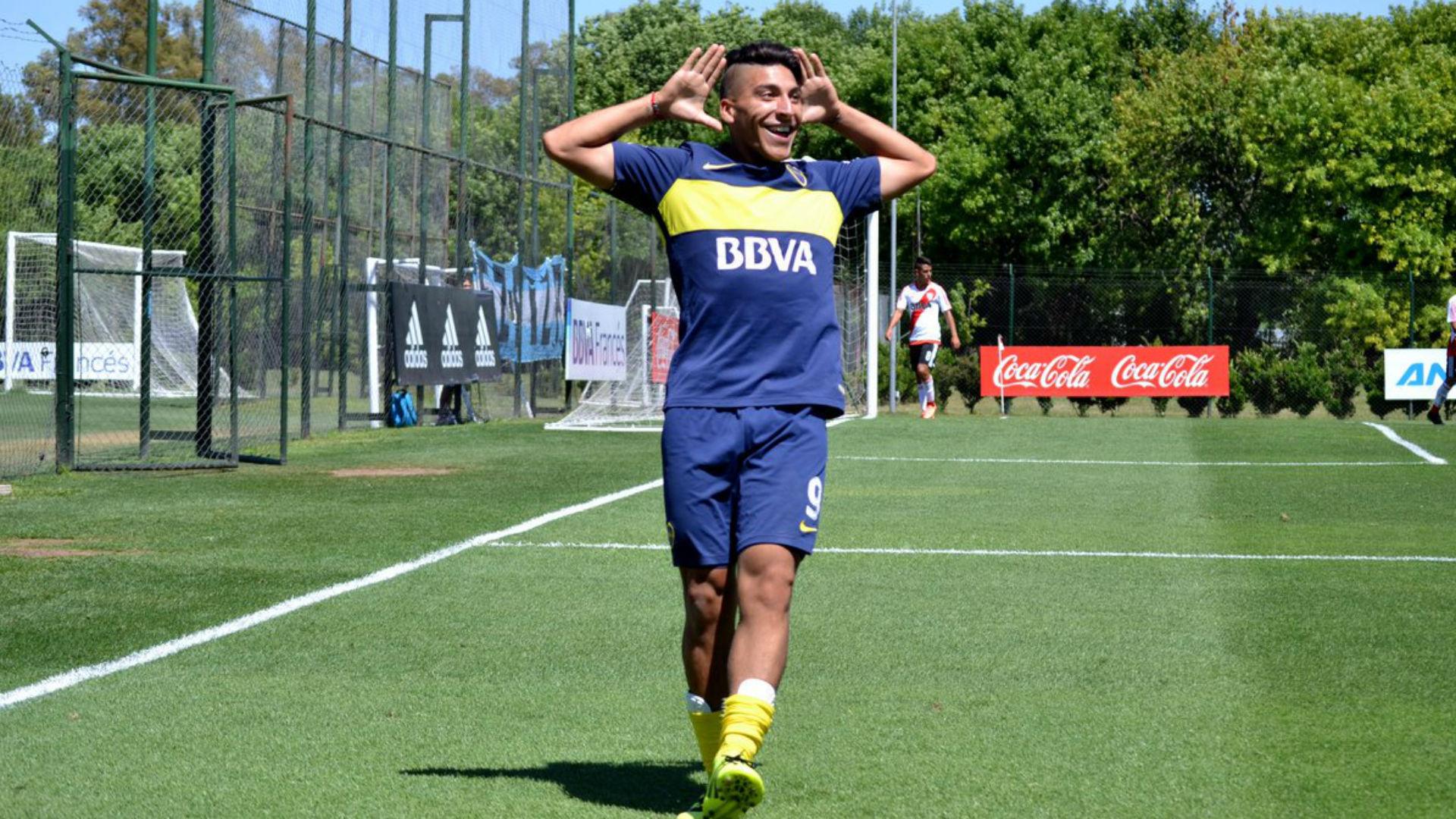 Marcelo Chelo Torres Boca