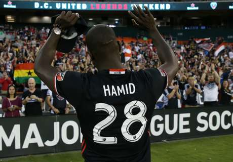 Hamid bids quiet farewell to D.C.