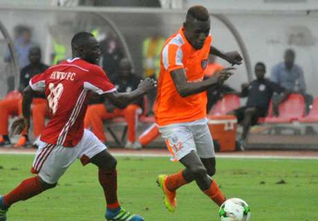 Akwa United reach Confederation Cup First round