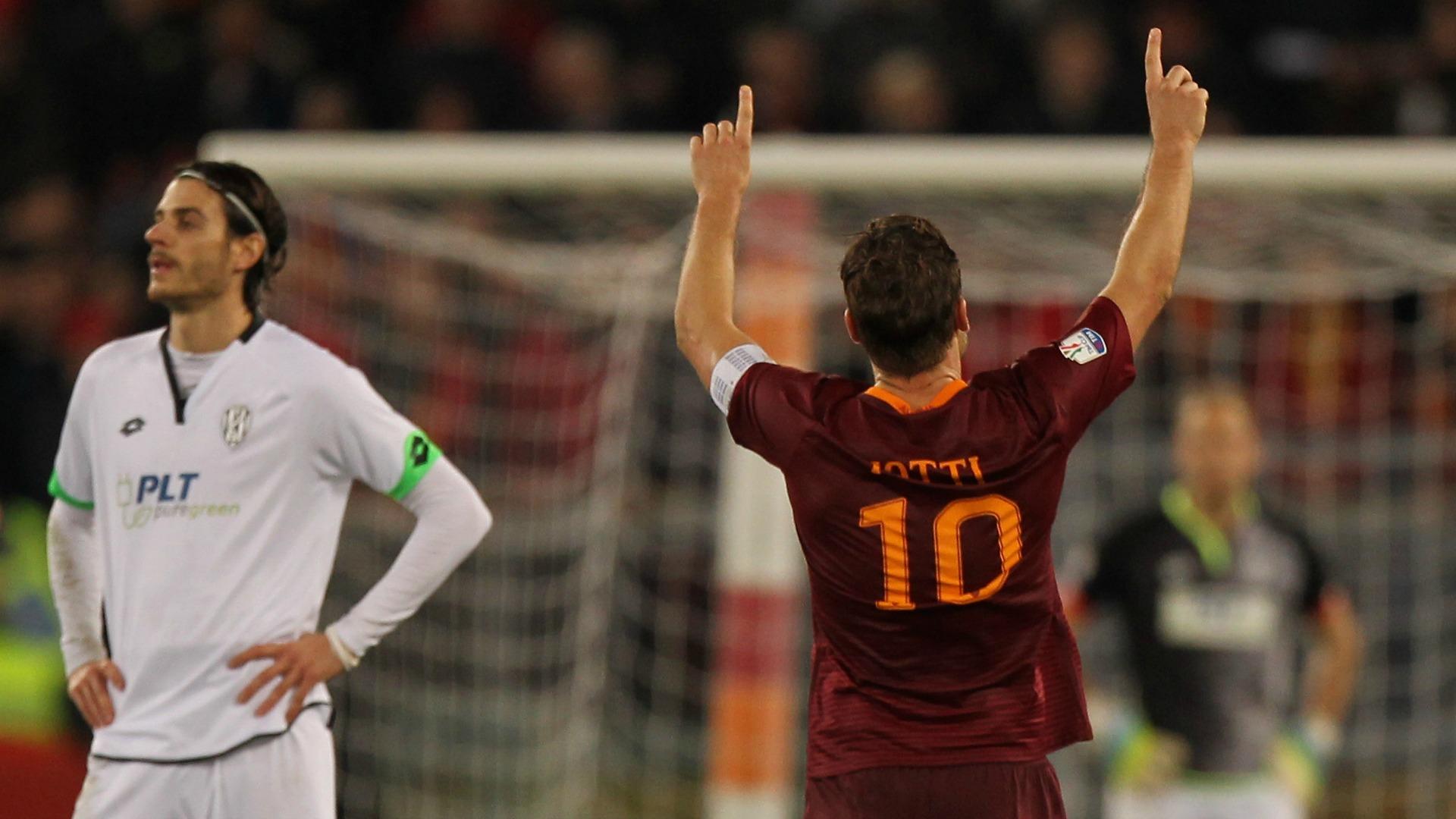 Zona Champions, Roma è emergenza in attacco per Spalletti