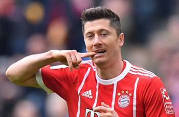 Alonso urges Real Madrid-linked Lewandowski to remain at Bayern Munich