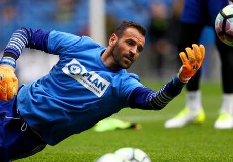 Tidak Pernah Main, Eduardo Perpanjang Kontrak Di Chelsea