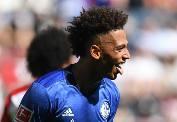 Transfer News Thilo Kehrer Completes 37m Psg Move On Five Year