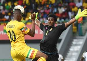 Razak Brimah: Grant largely stuck with Brimah despite significant criticism from the Ghanaian public, and only ever really paid lip service to ousting the stopper and bringing Adam Kwarasey back into the side. However, despite a series of fine showings...