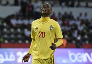 Khama Billiat (Mamelodi Sundowns & Zimbabwe): The Africa-based Player of the Year runner-up is a natural pick to kick off this list. He has risen to the occasion at the Nations Cup, notably with an outstanding display in the draw against Algeria, and w...