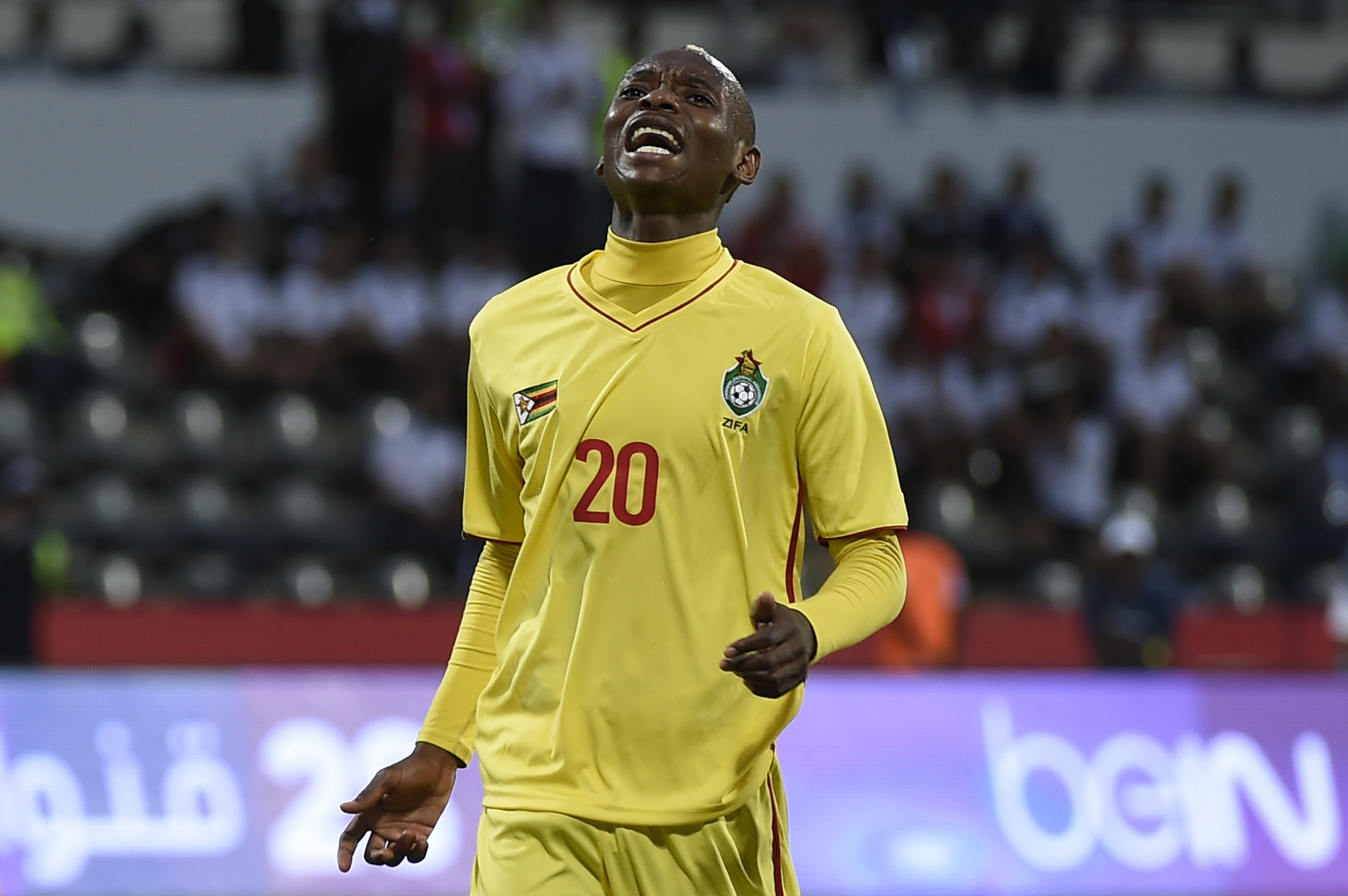 Cosafa Cup Semi-final Review: Zimbabwe and Zambia set up date for final