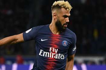 Cameroon's Eric Choupo-Moting wins first career title with PSG