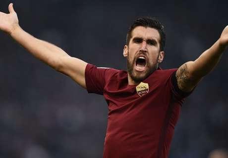 Serie A: Roma gewinnt Derby