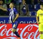 Alaves-Villarreal 1-2, résumé de match