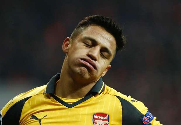 Alexis Sanchez Dilarang Pindah Ke Klub Rival Di Liga Primer Inggris