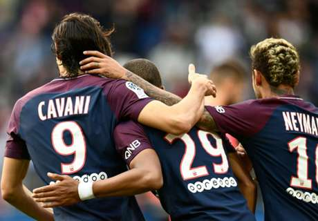 Betting Preview: Marseille vs PSG