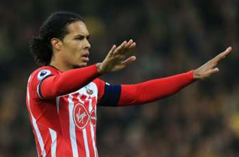 Klopp denies Liverpool paying price for failure to sign Van Dijk