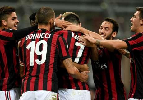 PREVIEW: Sampdoria - AC Milan