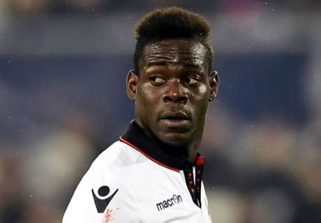 Balotelli heading for scrapheap... again