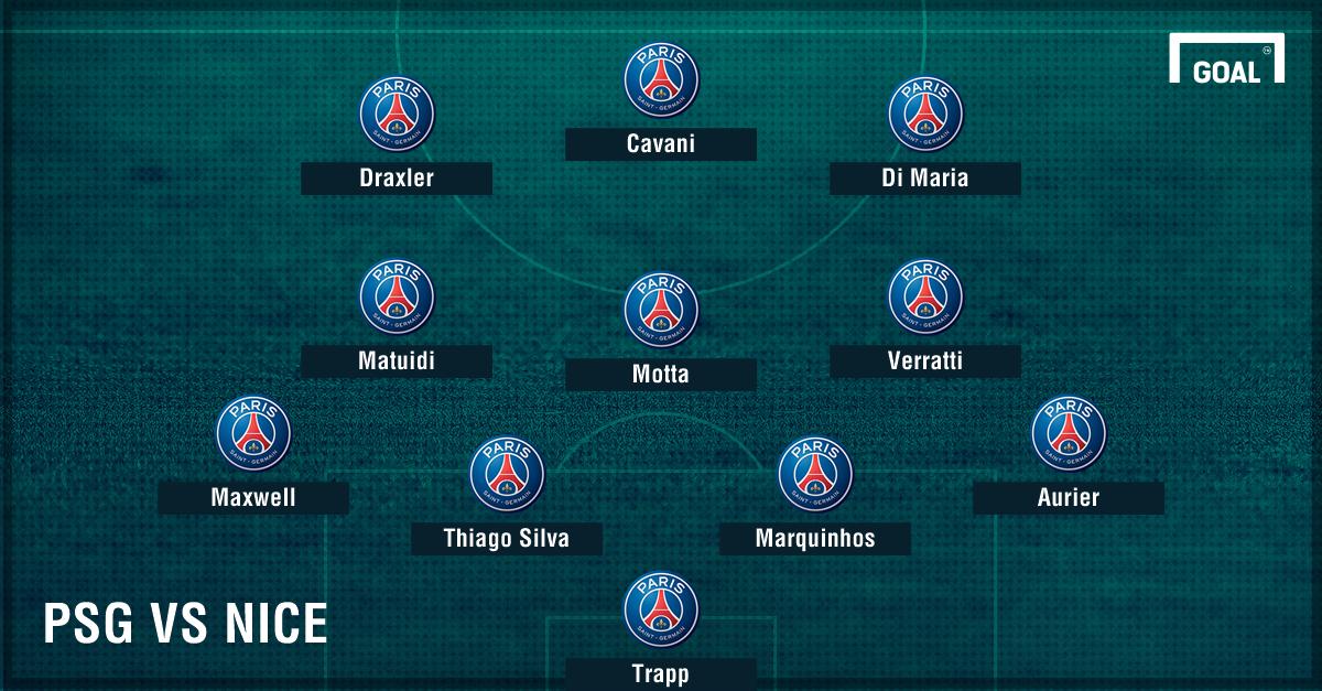Unai Emery joue la stabilité... : comment va jouer le PSG face à Nice ?
