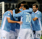 Lazio & Cesena Ke Delapan Besar