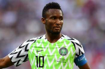 'I thought I was going to lose my dad' – John Obi Mikel reflects on father's kidnap