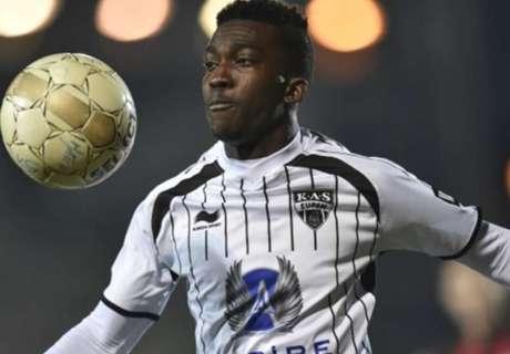 Who is Everton signing Onyekuru?