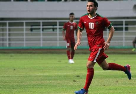 Reading FC Bantah Bakal Datangkan Ezra Walian