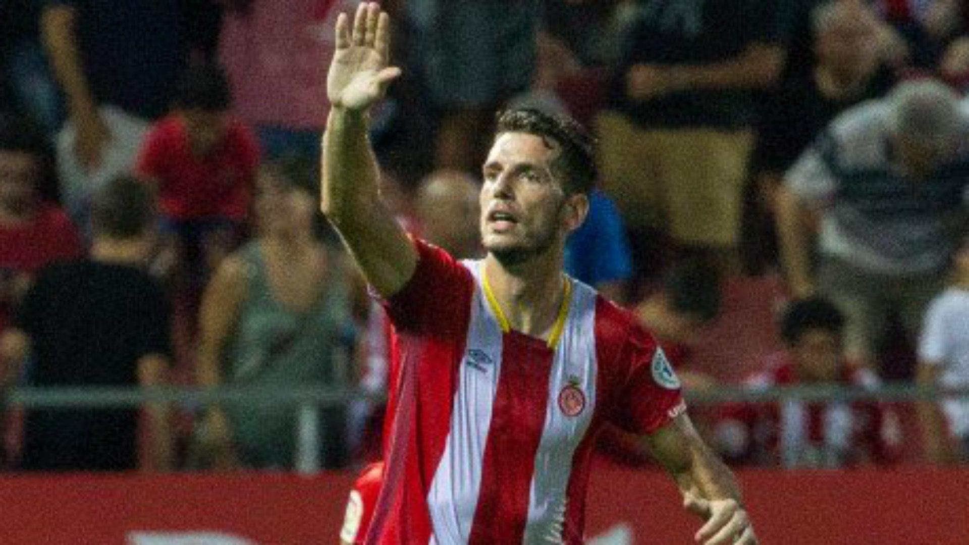 Girona Malaga 26082017