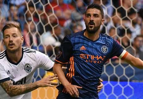 MLS: Giovinco inspires Toronto