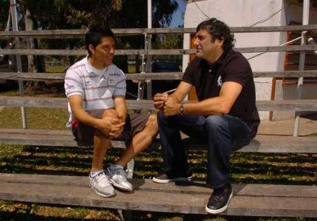 El día que Enzo conoció a Enzo