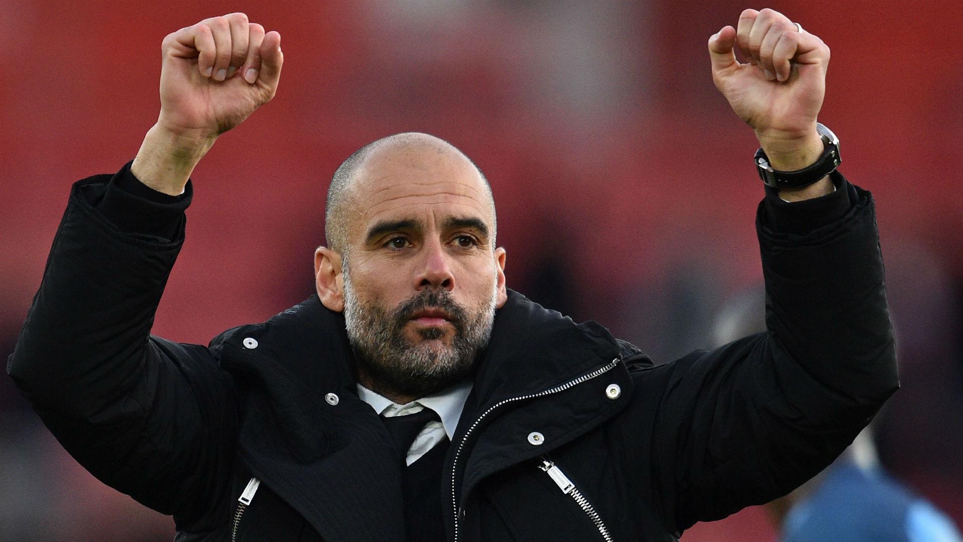 Southampton Manchester City