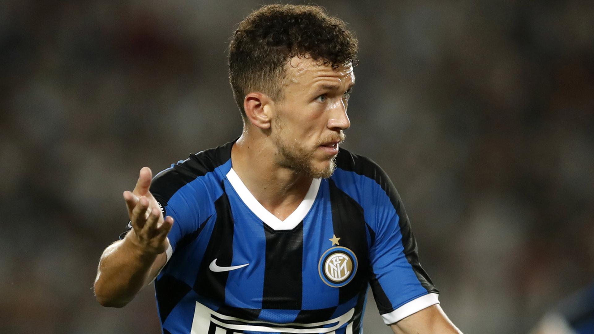 Non convoqué avec l'Inter Milan, Perisic se rapproche du Bayern Munich
