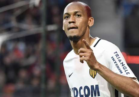 Fabinho closes in on Man Utd move