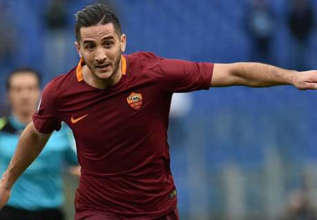 Manolas unlikely to join Zenit