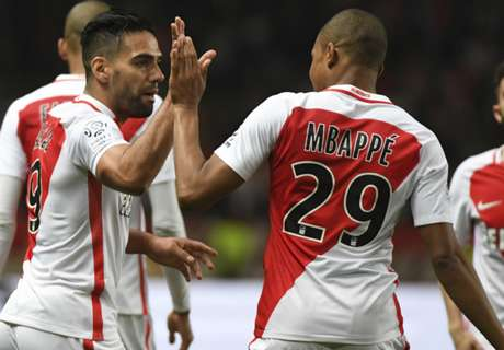 Ligue 1: Monaco so gut wie durch
