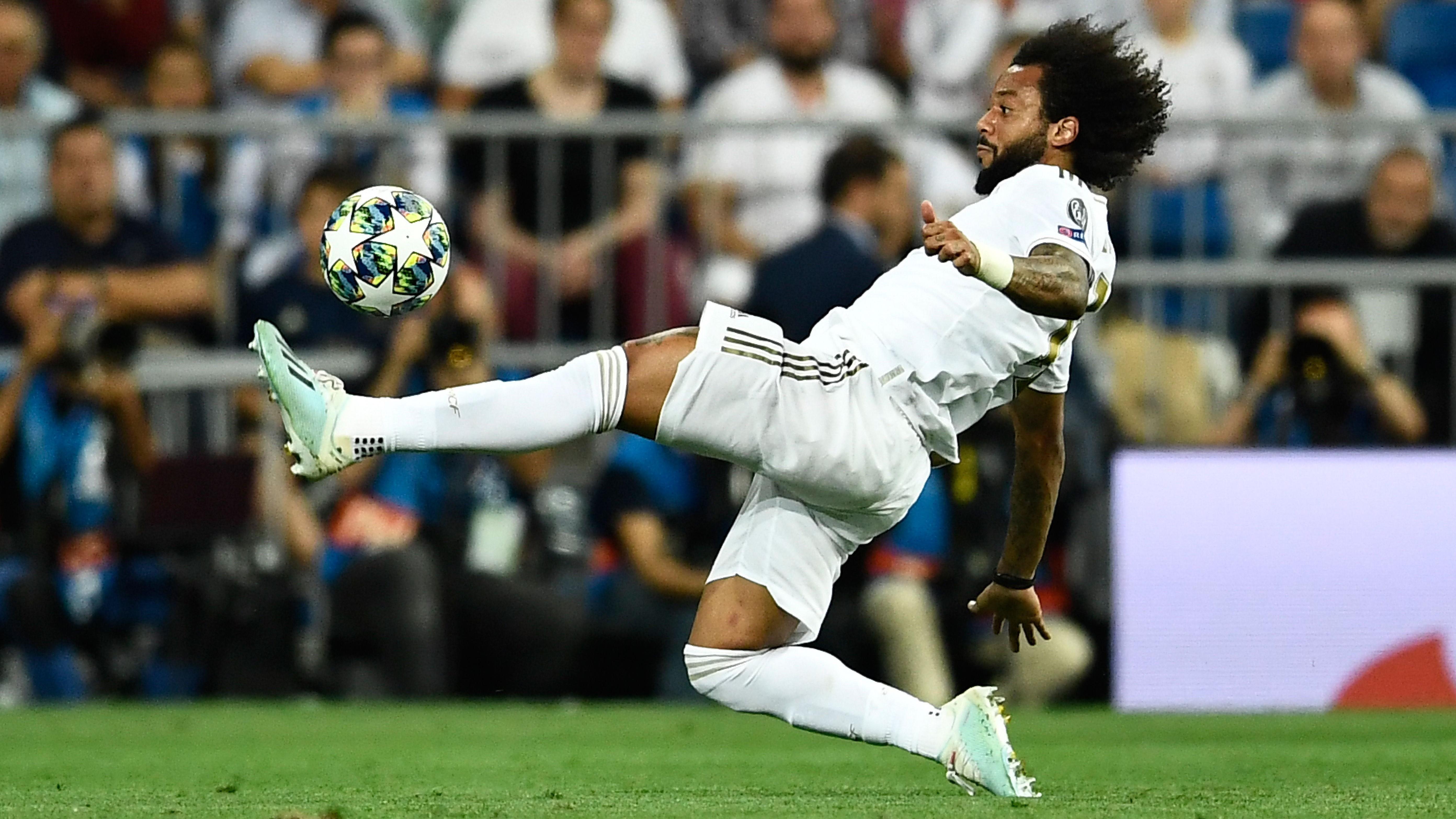 Real Madrid - Marcelo blessé, Bale latéral gauche ? Zidane répond