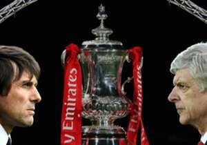 Kann Chelsea gegen Arsenal das Double feiern?