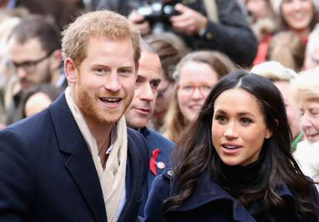 FA Cup final clashes with Royal Wedding